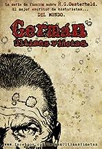 Germán, últimas viñetas