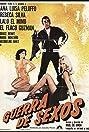 Guerra de sexos (1978) Poster