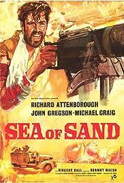 Sea of Sand (1958) Desert Patrol