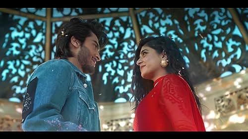 First teaser - Teri Meri Kahani