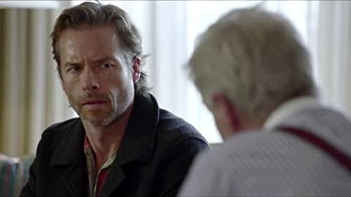 Trailer for Jack Irish: Set 2