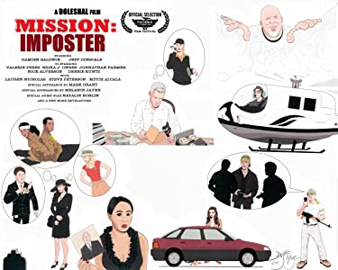 Mission: Imposter full movie in hindi free download