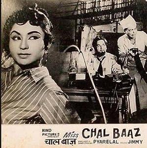 Miss Chalbaaz movie, song and  lyrics