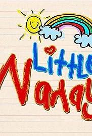 Little Nanay Poster