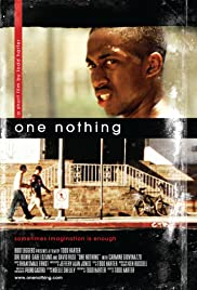 One Nothing Poster