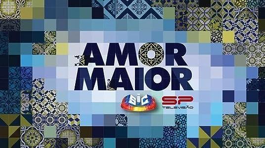 Nuovi film torrent da scaricare Amor Maior: Episode #2.68 [360p] [1920x1200] [SATRip] by Iva Areias, Jorge Cardoso