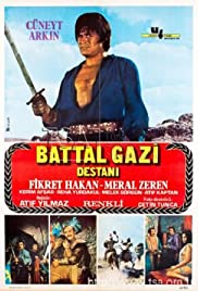 Battal Gazi Destani Poster