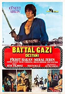 New movie hd download site Battal Gazi Destani Turkey [320p]