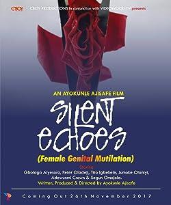 Movie mp4 sites de téléchargement Silent Echoes: Female Genital Mutilation, Jumoke Omoniyi, Segun Omojola, Fikayomi Fagbemi [1080i] [640x360]