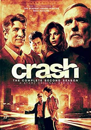 Crash on FREECABLE TV