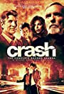 Dennis Hopper and Eric Roberts in Crash (2008)