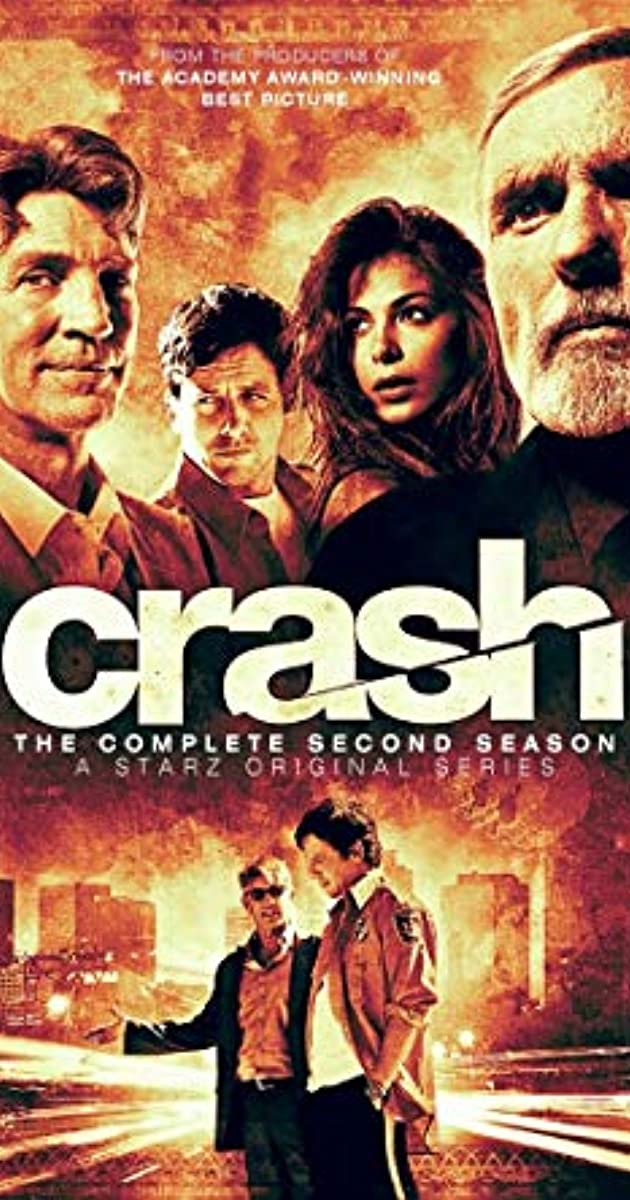 Crash (TV Series 2008– ) - IMDb