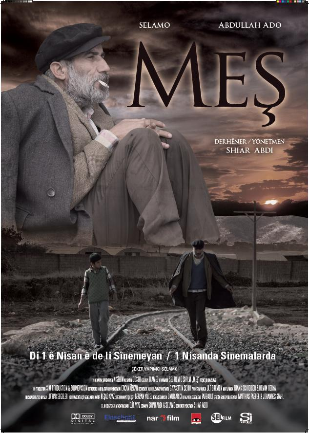 فيلم Meş مترجم, kurdshow
