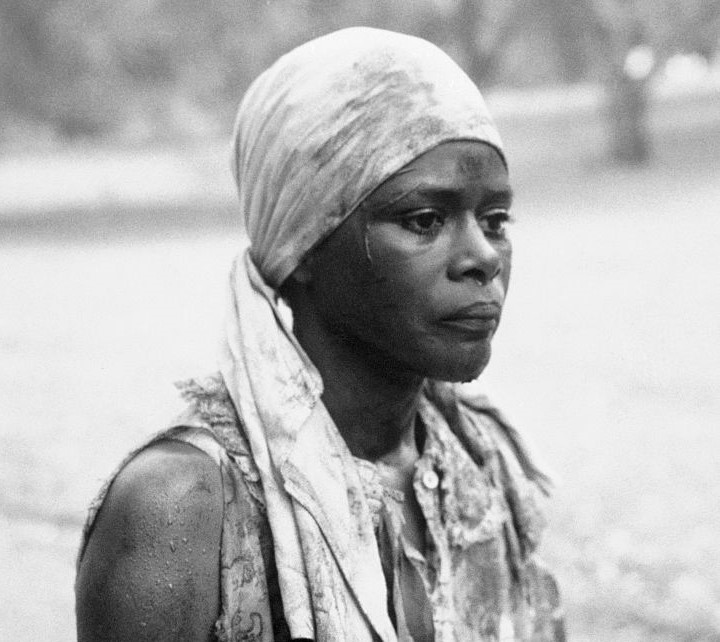 A Woman Called Moses (TV Serie...