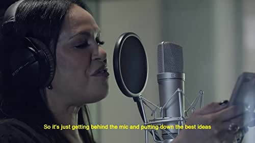 Christine Anu on Recording the theme song for Unsound
