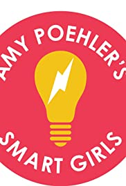 Amy Poehler's Smart Girls at the Party Poster