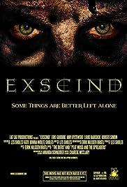 Exscind Poster
