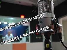 Rajiim A. Gross Voice Over Demo