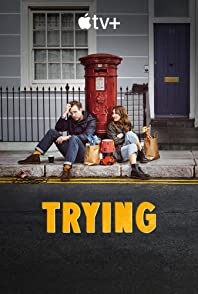 Trying-