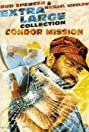 Extralarge: Condor Mission (1993) Poster