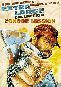 Extralarge: Condor Mission Alessandro Capone