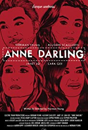 Anne Darling Poster
