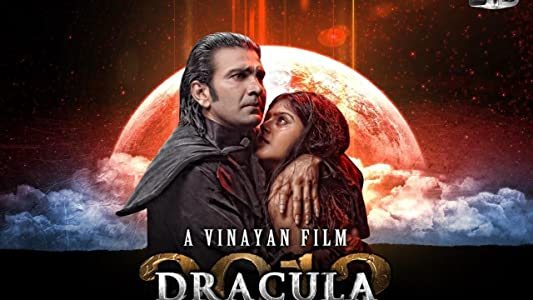 Watch movies free online Dracula 2012 India [avi] [640x360