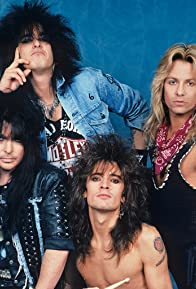 Primary photo for Mötley Crüe
