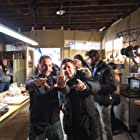 Miguel Gilaberte and Gustavo Ron in My Bakery in Brooklyn (2016)
