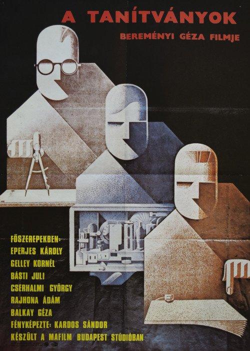 A tanítványok ((1985))