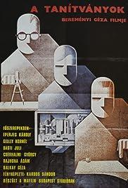 A tanítványok Poster