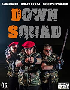 Download Down Squad full movie in hindi dubbed in Mp4