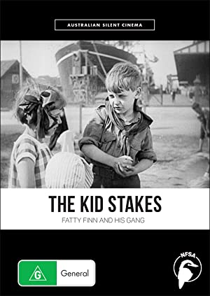 Where to stream The Kid Stakes