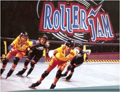 Downloading old movies sites Preview of RollerJam Series Special [1280x544]