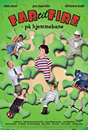 Far til fire - på hjemmebane(2008) Poster - Movie Forum, Cast, Reviews