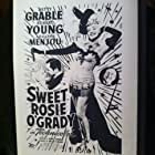 Robert Young, Betty Grable, and Adolphe Menjou in Sweet Rosie O'Grady (1943)