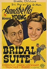 Bridal Suite (1939) Poster - Movie Forum, Cast, Reviews
