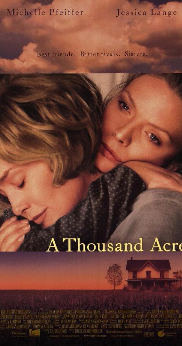 Subtitle of A Thousand Acres