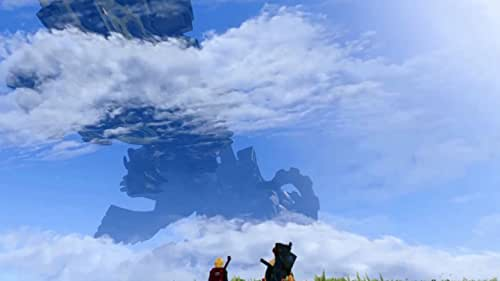 Xenoblade Chronicles: Definitive Edition: World Overview Trailer