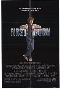 Firstborn USA