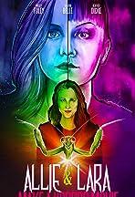 Allie & Lara Make a Horror Movie