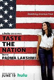 Taste the Nation with Padma Lakshmi (2020)