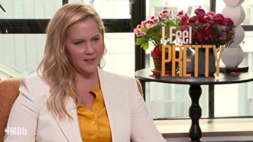 Amy Schumer on Influential, Confident Women