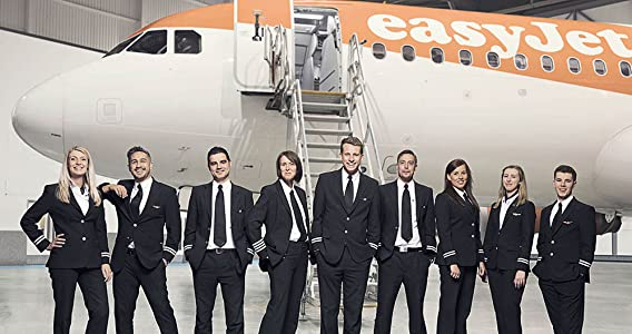 Movies direct download for free EasyJet: Inside the Cockpit by none [720