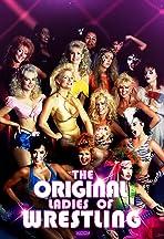 The Original Ladies of Wrestling