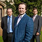 Neil Dudgeon, Jason Hughes, and Neil Pearson in Midsomer Murders (1997)