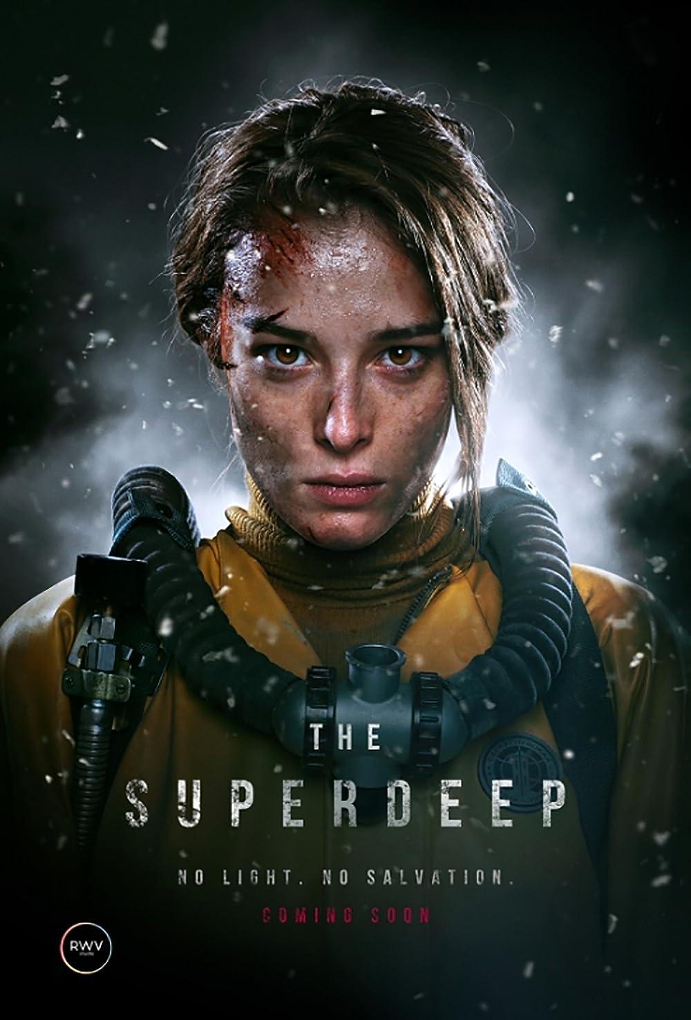 Superdeep (2020) Hindi (Voice Over) Dubbed+ English [Dual Audio] WebRip 720p [1XBET]