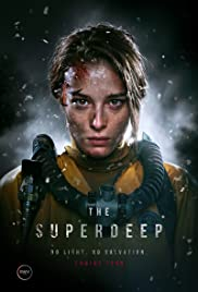 The Superdeep Poster