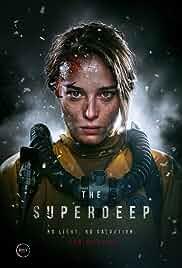 The Superdeep (2021) HDRip English Movie Watch Online Free