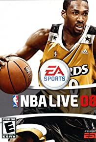Primary photo for NBA Live 08